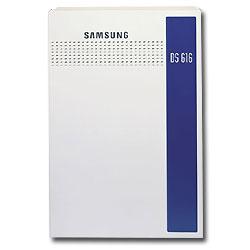 Samsung DS 616 KSU Main System Cabinet (0x12x4)