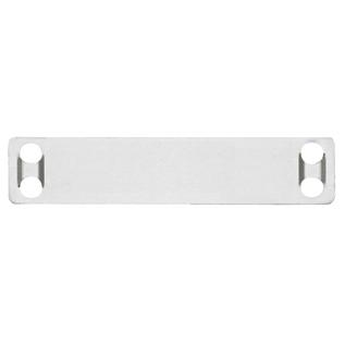 Panduit� 316 Stainless Steel Marker Plate