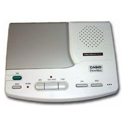 Casio Phonemate Answering Machine