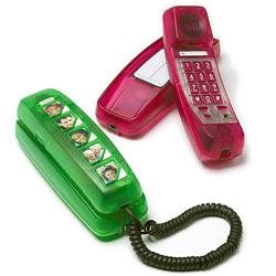 Ronsonic Teleface Phone