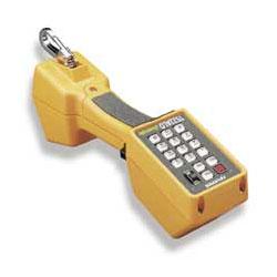 Harris TS22ALO Test Set, CO, with 346A Plug