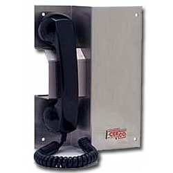 Ceeco Automatic Dialing Magnet Hookswitch Panel Phone
