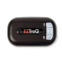 Pryme Radio Products EZTRAQ GPS Tracking Device