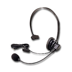 Panasonic Headset for Cordless/Mobile Phones