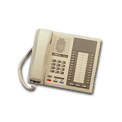 Vertical-Comdial 24 Line Speakerphone
