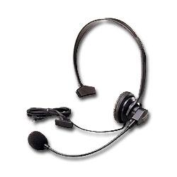 Panasonic Headset for Cordless/Mobile Phones