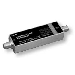 Legrand - On-Q Low Pass Filter, 5-560MHz