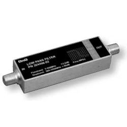 Legrand - On-Q Low Pass Filter, 5-750MHz