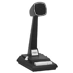 Astatic Hi-Lo Dynamic Desk Paging Microphone