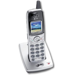 AT&T 5.8GHz Accessory Handset