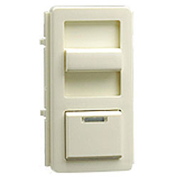 Leviton Color Change Kit for IllumaTech Quiet Fan Speed Control