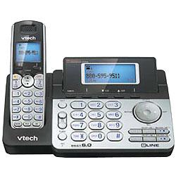 Vtech 2-Line Expandable Cordless Phone