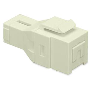 Allen Tel Versatap SC Fiber Optic Adapter (Package of 10)