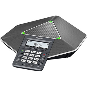 Yealink Diamond IP Conference Phone