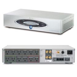 APC H Type AV Power Conditioner 120V