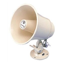 Aiphone 10 Watt 8 Ohms Horn with Capacitor