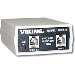 Viking Music On Hold Unit