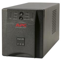 APC Smart-UPS 750VA 120V US
