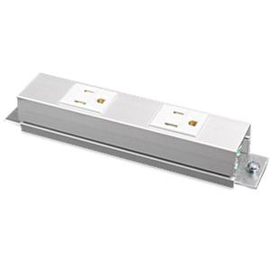 Legrand - Wiremold Plugmold AL2000/AL2400 In line Receptacle