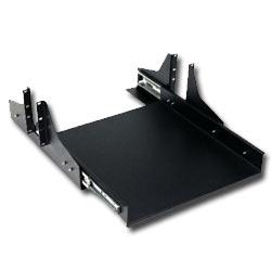 Southwest Data Products Sliding Equipment Shelf