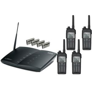EnGenius DuraFon PRO Multi-Handset Kit for UHF