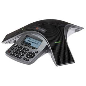 Polycom SoundStation IP 5000 PoE Conference Phone