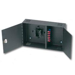 Allen Tel Wall Mount Fiber Optic Cabinet