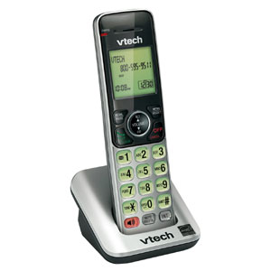 Vtech DECT 6.0 Accessory Handset for CS65xx and CS66xx Series