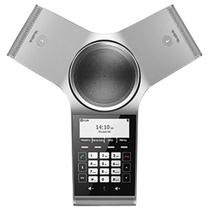 Yealink Touch-sensitive HD IP Conference Phone