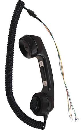 GAI-Tronics 256 Series Outdoor Phone Standard Replacement Handset