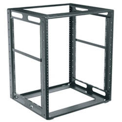 Middle Atlantic CFR 10 Space Cabinet Frame Rack