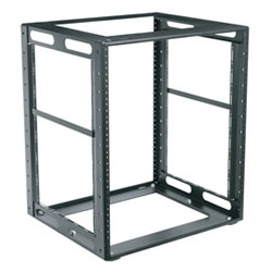 Middle Atlantic CFR 14 Space Cabinet Frame Rack