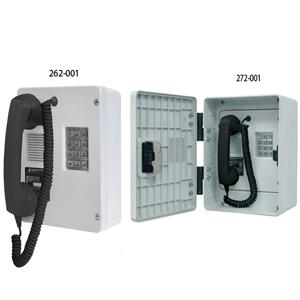 GAI-Tronics Intrinsically-Safe (I.S.) Telephone Only