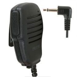 Pryme OBSERVER Light Duty Speaker Microphone for Motorola Radios