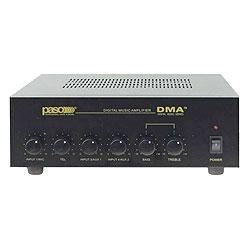 Aiphone 60 Watt Paging Amplifier