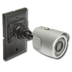 Legrand - On-Q Color IR Camera Kit with Module