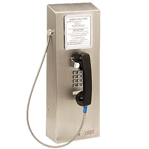 Ceeco Charge-a-Call Telephone