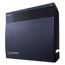 Panasonic KX-TDA Hybrid IP PBX Telephone Systems for up to 192 Ports