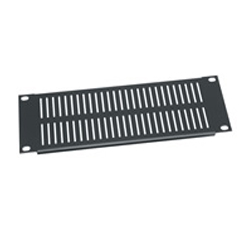 Middle Atlantic 1 Space Half Rack Vent Panel