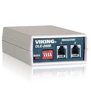 Viking Two-Way Phone Line Simulator