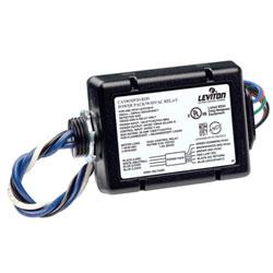 Leviton 15 Amp FL, 347 Volt AC 60Hz, Power Pack for Occupancy Sensor w/ HVAC Relay