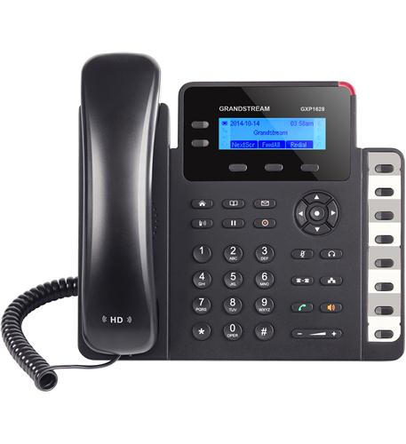 Grandstream Small Business HD IP Phone