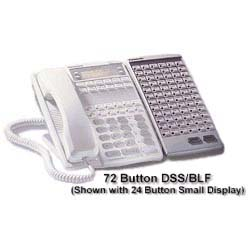 Panasonic 72 Button DSS/BLF