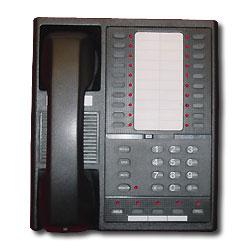 Vertical-Comdial 23 Button Executech Phone