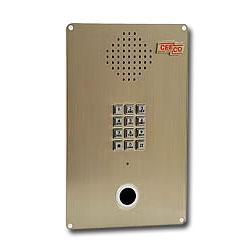 Ceeco Stainless Steel Handsfree Panel Speakerphone