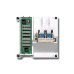 Leviton Compact Series Phone Security and 6-Way Video Module