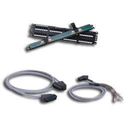 Panduit® Data-Patch 10/100 Base-T Cable Assemblies