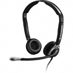 Sennheiser Binaural Ultra-Noise Canceling Headset