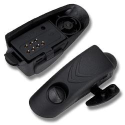 Pryme Audio Accessory Adapter for Motorola Radios