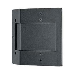 Aiphone Door Station 45 Degree Angle Mullion Mounting Bracket